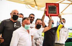 vela campionati italiani d'altura equipaggi vincenti