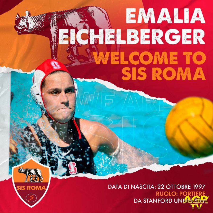 Emalia Eichelberger