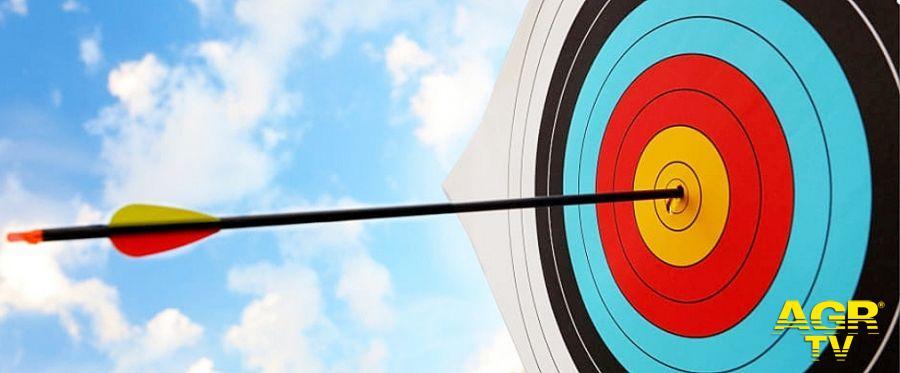 campionati italiani di tiro con l'arco di campagna