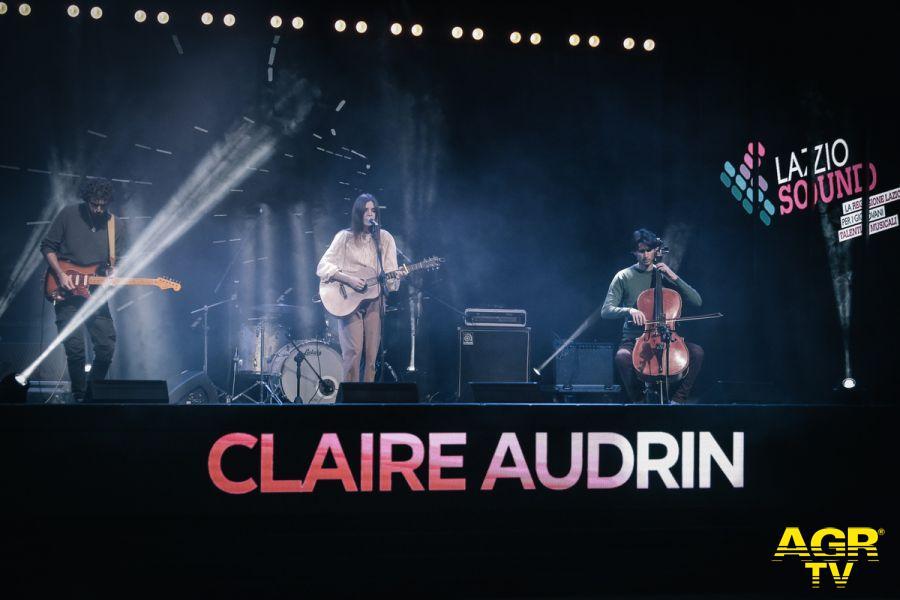 Claude Audrin