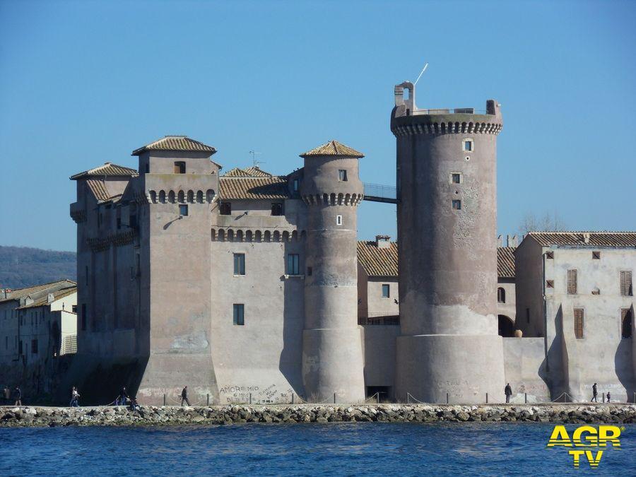 Week end al Castello di S. Severa con concerti, teatro, danza, stand up comedy, incontri letterari, laboratori artistici