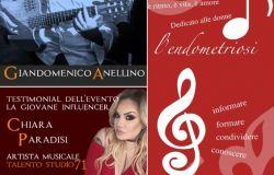 Una nota per l'endometriosi, la musica di Ennio Moricone al teatro romano di Ostia Antica
