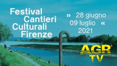 Comune di Firenze Festival Cantieri Culturali Firenz