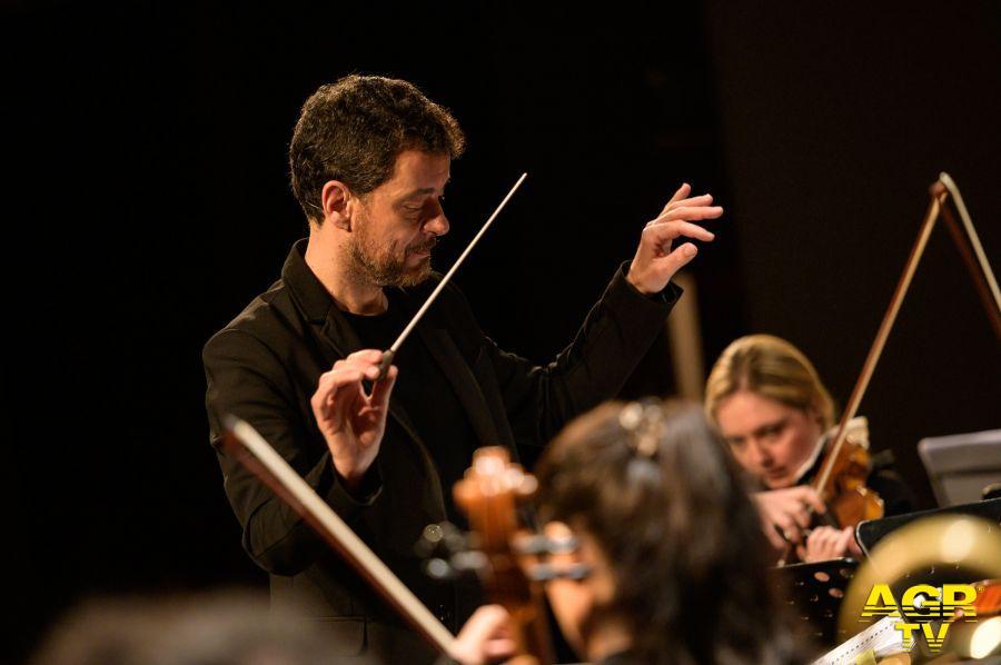 Germano Neri dialoghi sinfonici (da comunicato)