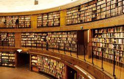 Letterature, Festival Internazionale, storico evento delle Biblioteche di Roma in programma  dal 21 al 25 luglio