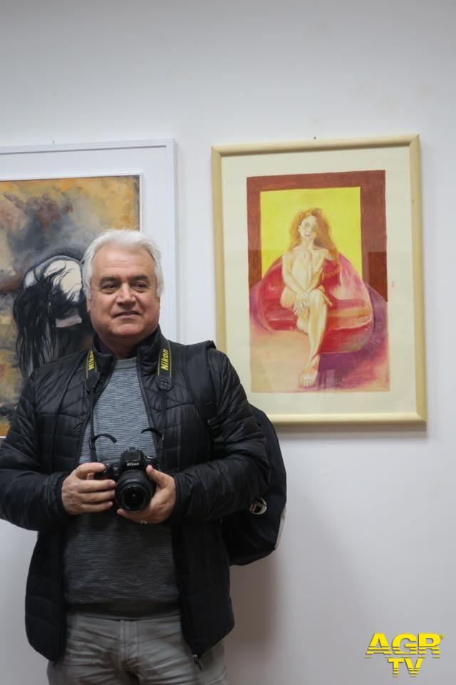 Seergio Guerrini Artheka 32