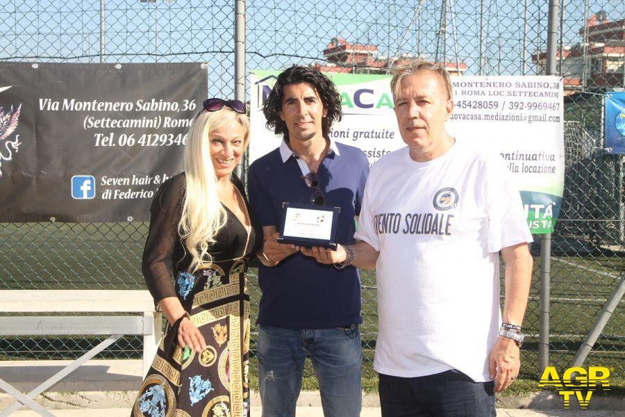 SERENA GREY-FABRIZIO PACIFICI-FABIO GIOVANNELLI