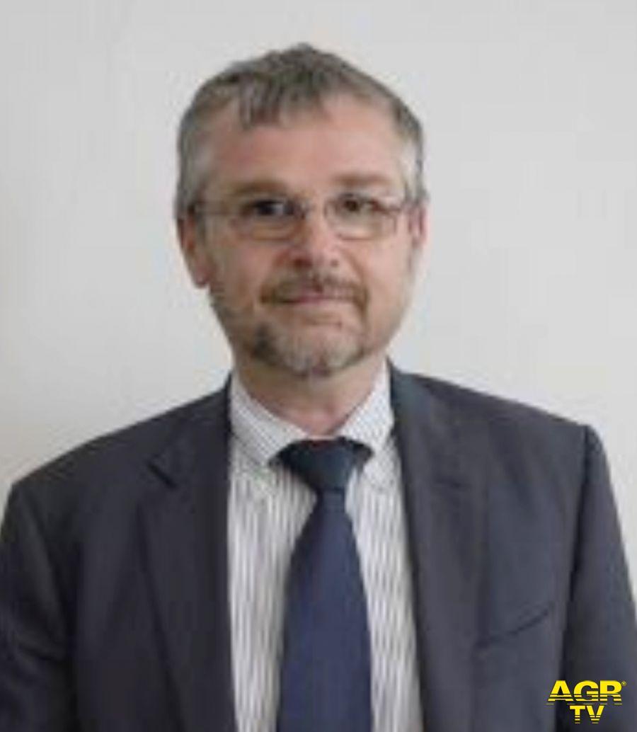 Simone Bezzini Assessore alla sanità Regione Toscana
