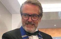 È Claudio Miglio il nuovo Presidente del Rotary Club Ostia.