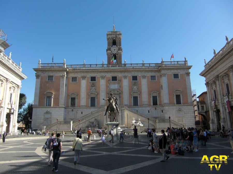 Roma, svolta nel sociale, via libera all'Albo delle famiglie accoglienti