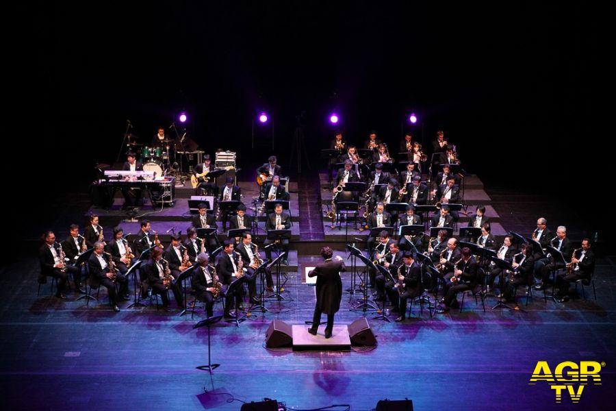 L'Auditorium Parco della Musica intitolato al maestro Ennio Morricone