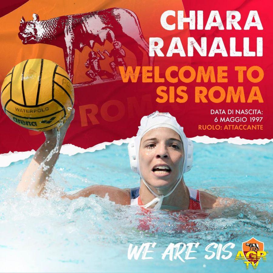 Chiara Ranalli