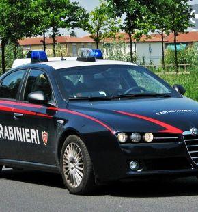 Droga dello stupro arriva dal web, 39 arresti e ingenti sequestri dei carabinieri