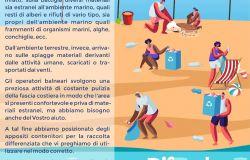 Spiagge, SIB e Mareamico insieme per la tutela ambientale