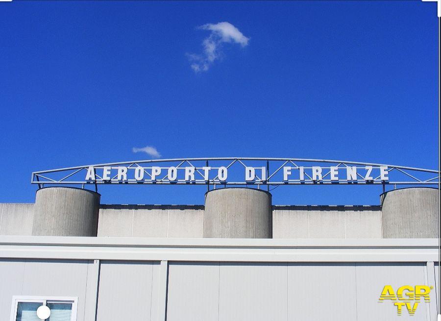 Airlink biglietto unico treno +bus per l'aeroporto