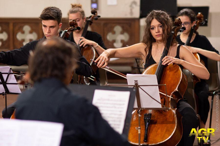 Scuola di Musica Verdi