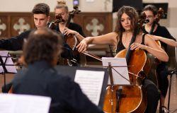 Lunedì 5 luglio si aprono le iscrizioni alla Scuola di Musica Verdi