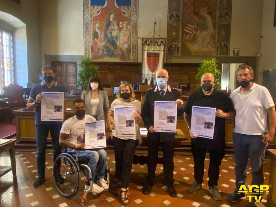 Prato diventa tricolore per il ciclismo paraolimpico