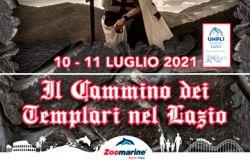 Templari allo Zoomarine locandina