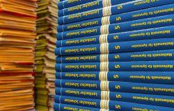 Roma, libri scolastici gratuiti per le famiglie meno abbienti