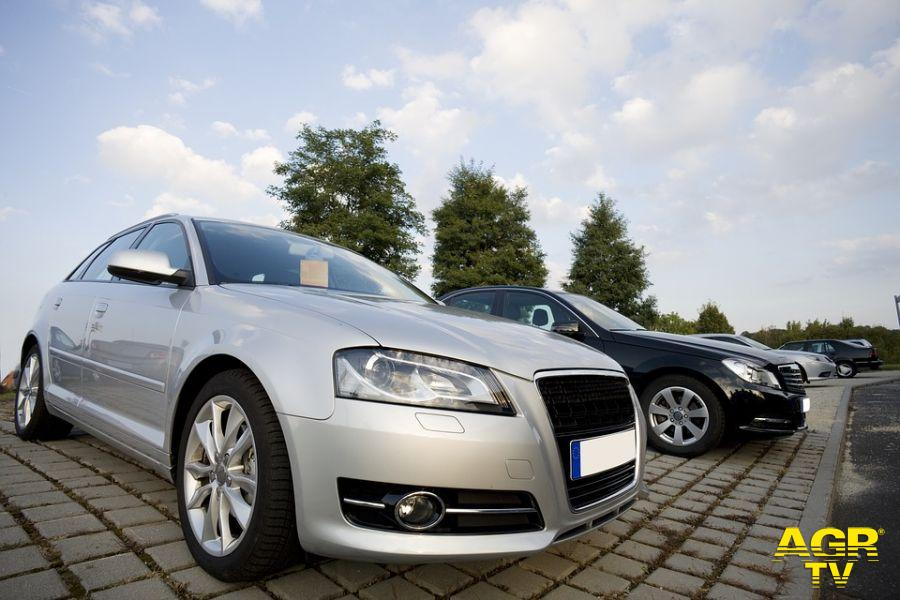 Transazione ecologica, in arrivo incentivi per l'acquisto di auto usate