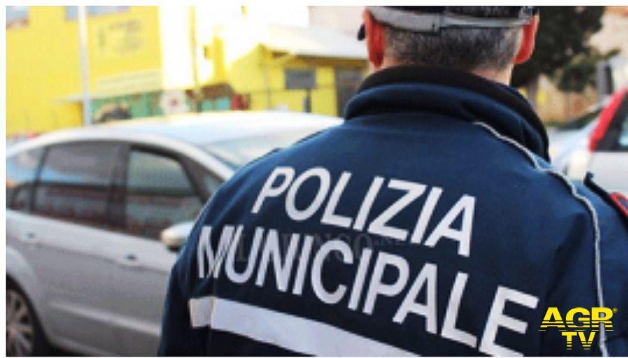 Polizia Municipale di Prato