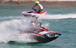 V tappa del Campionato Italiano moto d'Acqua 2021.