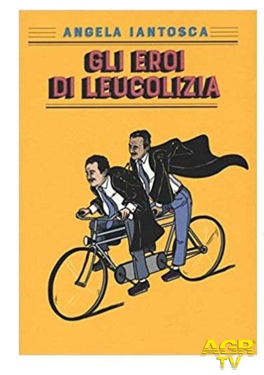 Gli eroi di leucolizia