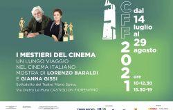 Castiglioni Film Festival, al via la mostra sul cinema dedicata a Lorenzo Baraldi e Gianna Gissi