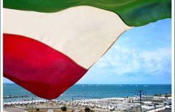 forza italia spiagge
