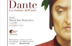 """Dante, Forlì  e gli Uffizi sconfiggono"""" la pandemia: oltre 40mila  visitatori in due mesi"""