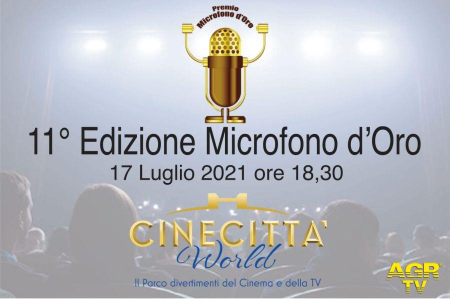 Microfono d'Oro 2021