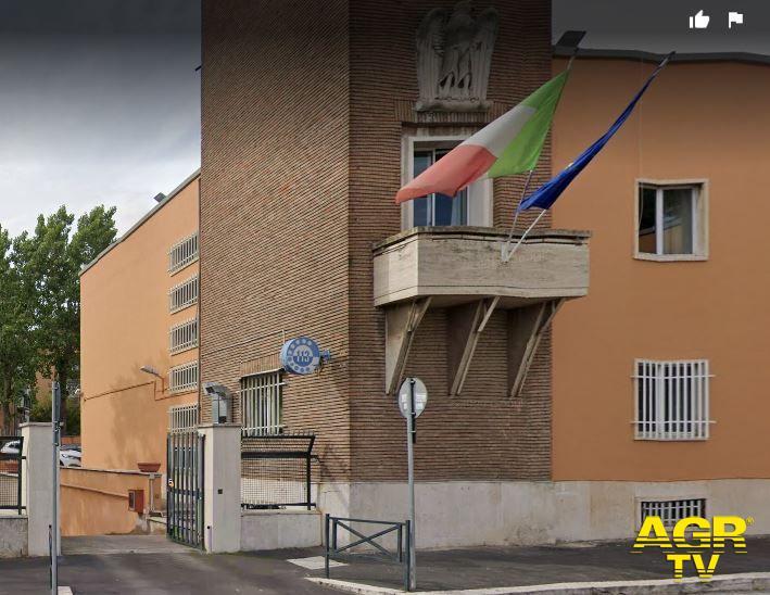 Arrestato dalla Polizia di Stato un cittadino italiano per rapina e violenza sessuale