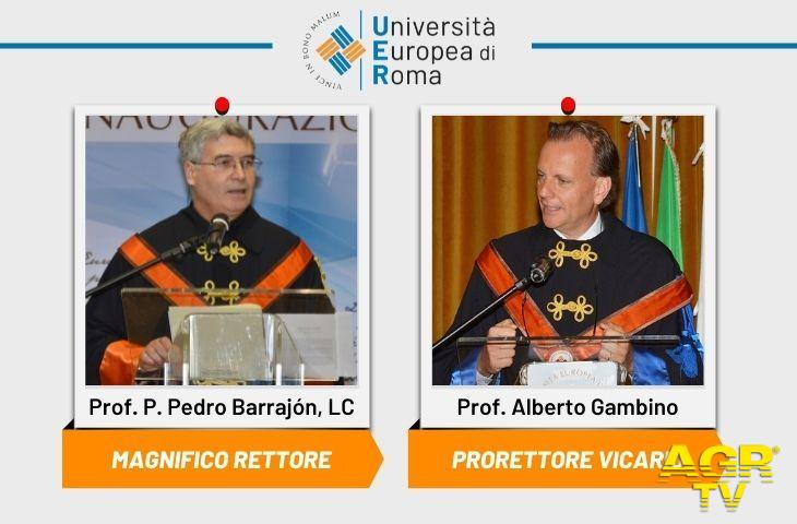 Confermate all'unanimità le cariche del Magnifico Rettore e del Prorettore Vicario