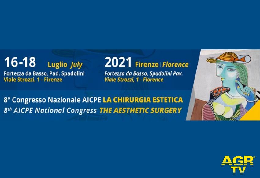 Firenze Fiera Dal 16 al 18 luglio la Fortezza da Basso ospiterà l'8° Congresso dell'Associazione Italiana di Chirurgia Plastica Estetica