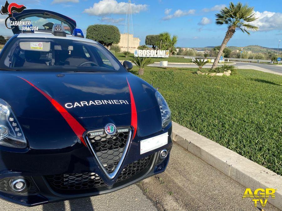 'Ndrangheta, operazione Lampetra 19 arresti nel Reggino