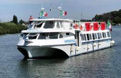 Alla scoperta di Ostia dal mare, la Pro Loco lancia la Navigazione costiera