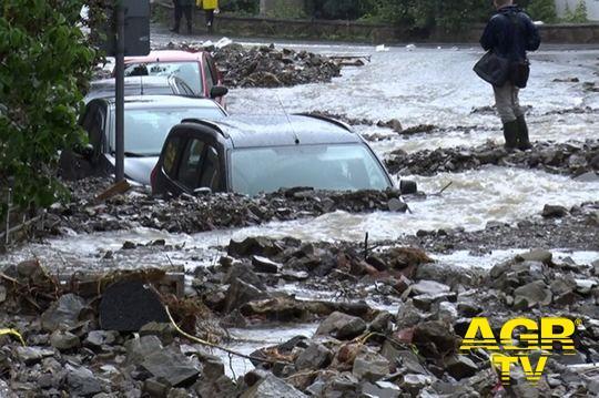 alluvione storica germania foto  Meteo & Radar