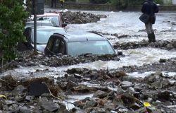 Germania occidentale, investita da una storica alluvione per le piogge incessanti