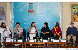 Cinelido, Festival del Cinema breve al Porto Turistico