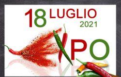 locandina Expo peperoncino