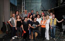 Il Castiglioni Film Festival chiude la sua settima edizione sotto il segno di Boris