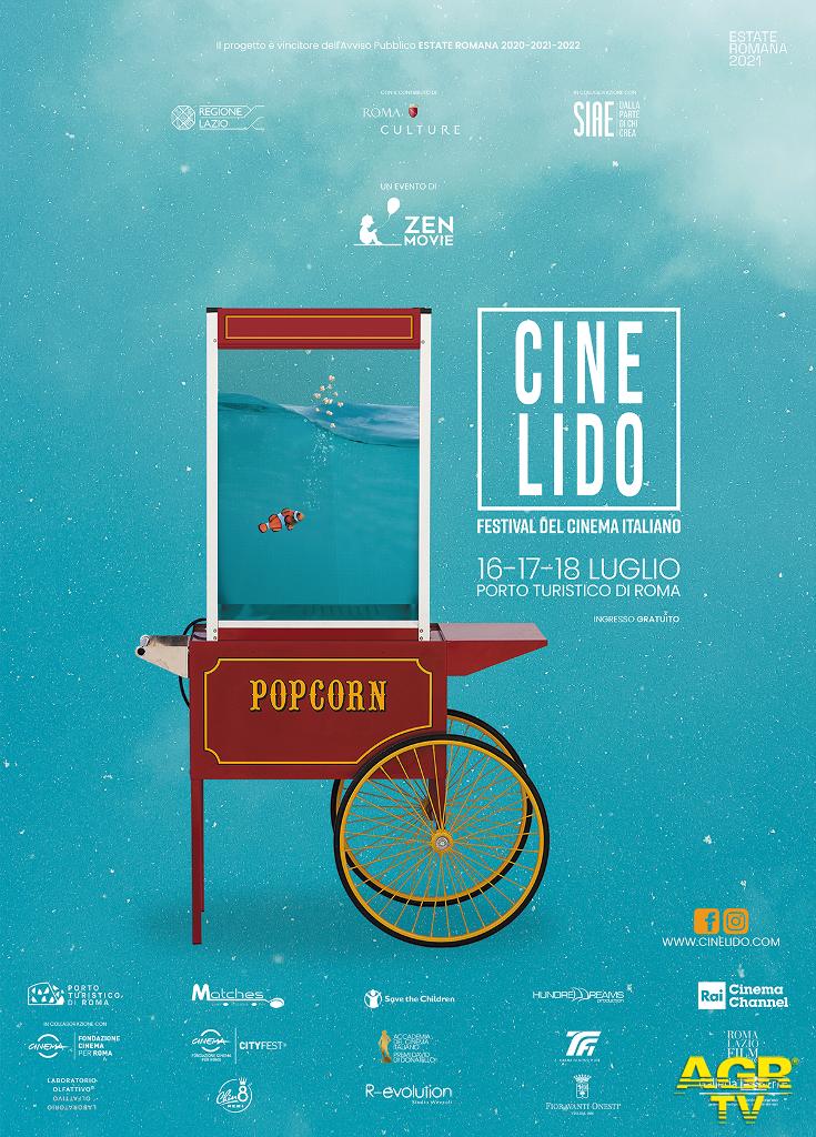 Cinelido, il Festival del cinema breve si conclude con la premiazione e proiezione dei corti vincitori