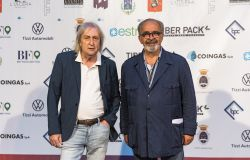 Il Castiglioni Film Festival chiude in bellezza e dà appuntamento al 2022.