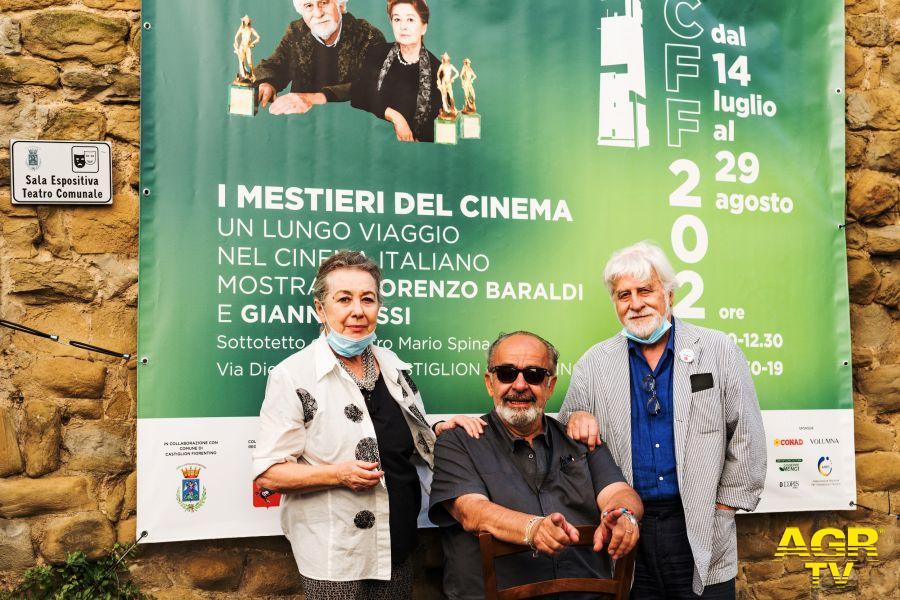 Gianna Gissi - Romeo Conte - Lorenzo Baraldi