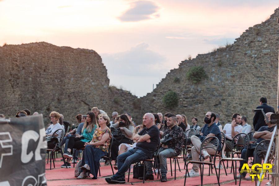Il pubblico del Castiglioni Film Festival