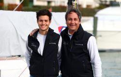 Mauro e Giovanni Trevisan