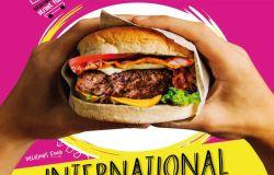 IX tappa della V Edizione EDIZIONE dell'International Street Food 2021 a Civitavicchia