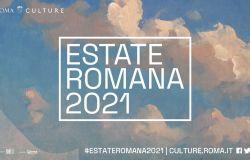 Campidoglio, ecco i nuovi appuntamenti dell'Estate Romana 2021dal 21 al 27 luglio