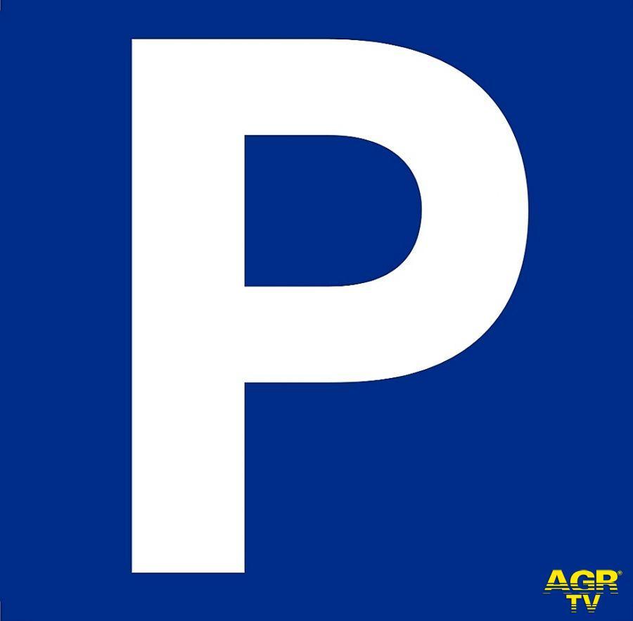 Segnaletica di Parcheggio